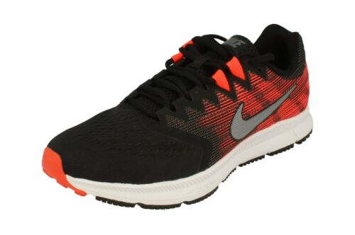 Nike Zoom Span 2 Homme Running Baskets 908990 Baskets Chaussures 006