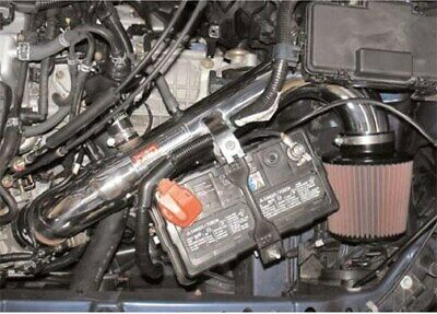 INJEN 03-06 Element POLISHED Short Ram Intake