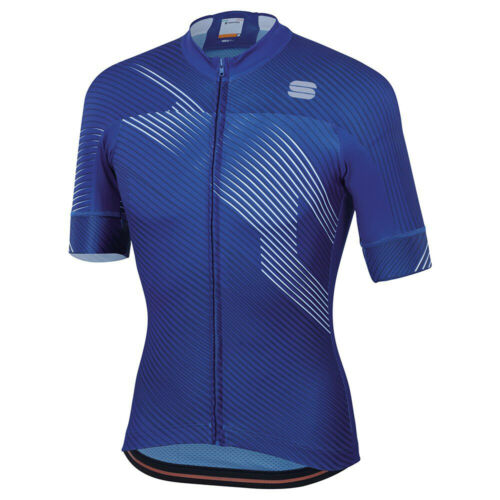 Sportful Bodyfit Team 2.0 Faster Short Sleeve Cycling Jersey Size Large
