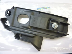 Details about Vauxhall Corsa C RH FRONT BUMPER BRACKET OS 2004 Onwards 13120853