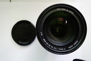 New-Sigma-17-50mm-f-2-8-EX-DC-HSM-FLD-Zoom-for-Canon-80D-60D-800D