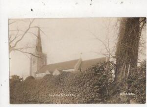Taplow Church Buckinghamshire Vintage RP Postcard 769a - Aberystwyth, United Kingdom - Taplow Church Buckinghamshire Vintage RP Postcard 769a - Aberystwyth, United Kingdom