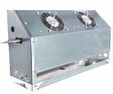 Back Bar Reach In Cooler Evaporator 2 Fans Blower 1700 Btu 240 Cfm 115v