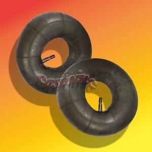 Image Is Loading 2 Tire Inner 20x10x8 Straight Valve Stem