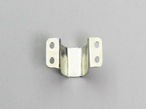 10pc Metal Seat Mounting Bracket Fixed Frame For N20 Gear Motor