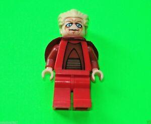 Baukästen & Konstruktion NEW ### =TOP!!! LEGO STAR WARS FIGUR ### KANZLER PALPATINE AUS SET 8039 NEU