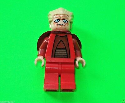 LEGO STAR WARS FIGUR ### KANZLER PALPATINE AUS SET 8039 NEU NEW ### =TOP!!!