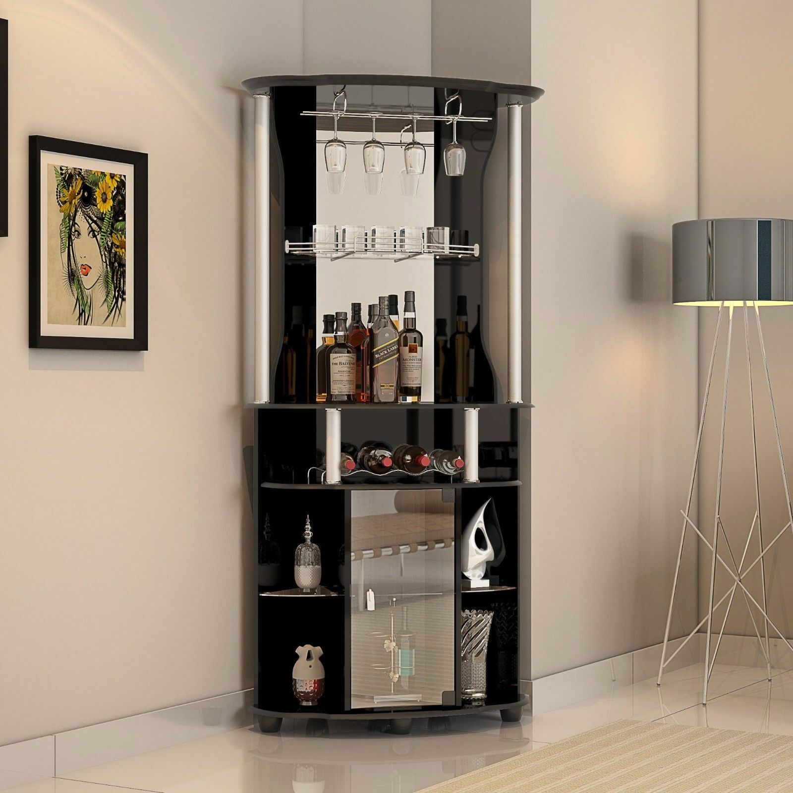 attachment your home wine best spaces furniture design ideas corner bar for cabinet coffee