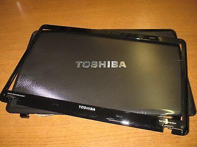 TOSHIBA Satellite A665 A665-S6086 Laptop Hard Drive Door Cover Door AP0CX000300