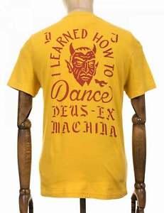 Deus-Ex-Machina-Danse-Diable-tee-MIMOSA-GOLD
