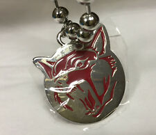 Official TNA Impact Wrestling Wolves Large Ball Chain Necklace