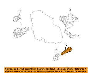 nissan oem 08 13 rogue engine motor mount torque strut 11360jd00a ebay Nissan Rogue Belt Route image is loading nissan oem 08 13 rogue engine motor mount