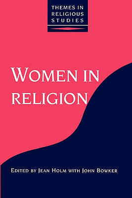 1 of 1 - Women in Religion (Themes in Religious S
