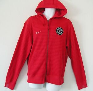 Details about Nike Manchester United Hoodie
