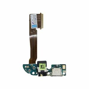 Headphone-Audio-Jack-Charger-Charging-USB-Port-AT-amp-T-Verizon-For-HTC-One-M8-831C