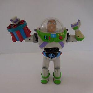 ROBOT-L-ECLAIR-DISNEY-PIXAR-HASBRO-2001-MADE-IN-CHINA