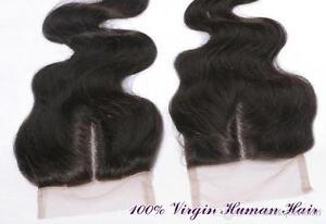 100-VIRGIN-PERUVIAN-REAL-REMY-HUMAN-HAIR-LACE-CLOSURE-4x4-034-Grade-5A