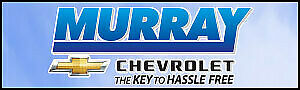 Murray Chevrolet - Winnipeg