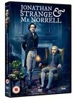 Jonathan Strange and Mr Norrell - DVD Region 2
