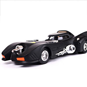 Batman-Batmobile-El-Guerrero-Alado-escala-1-32-Modelo-de-Coche-Nino-Vehiculo-de-juguete-Diecast