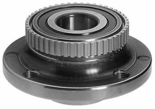 Febi Wheel Hub Inc Brg & Abs  04044