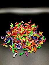 "SAME DAY SHIPPING BY 4pm  175  Lite Brite Pegs 7//8/"" 7 Colors lights"