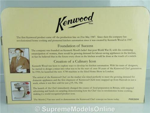 = Morris J Van Kenwood escala 1//43 Modelo Raro Crema//Marrón Promo ejemplo T3412Z