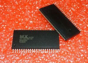 MX 29LV160TMC-90 MX29LV160TMC-90 29LV160 Single Voltage Flash Memory