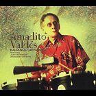 Bajando Gervasio by Amadito Vald's (CD, Dec-2002, Universal Music Latino)