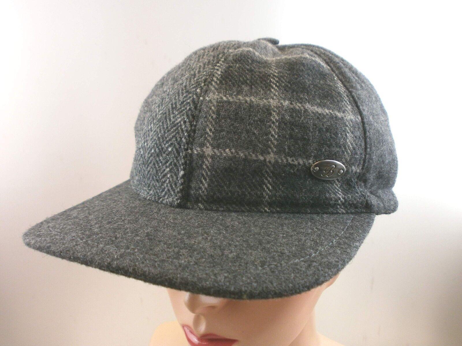 Cap -Mütze B Italia Gr.55 ( 561 B GÖ By )