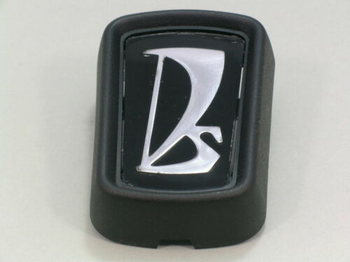 2121-8212012 Emblem//Front emblema calandra negro-todos Lada Niva-Art