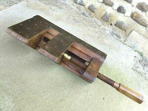 anciene presse manuelle en vente | eBay