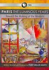 Paris Luminous Years 0841887012935 DVD Region 1