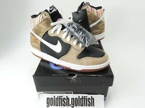 sneakers for cheap 62af1 41093 Image is loading DS-NIKE-DUNK-HIGH-PRO-SB-SUPREME-Paul-