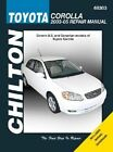 Toyota Corolla (03 - 05) by Jay Storer (Paperback, 2005)