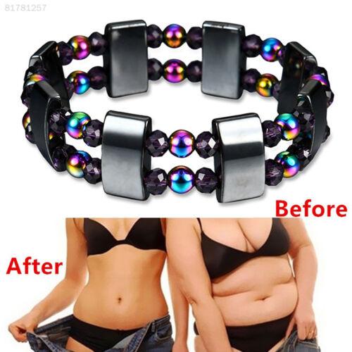 B920 Farbe Frauen Karpaltunnel Schmerzlinderung Gewichtsverlust Armband