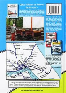 Hull To Hornsea  Withernsea plus the Spurn Head Railway Country Railway Route