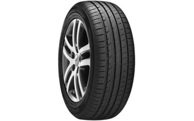 HANKOOK Neumático Verano Ventus Prime 2 K115 MO 245/55R17 102W HAN-12627