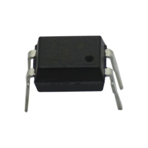 Transistor UIsol 8X LTV-814-A Optokoppler THT Kanäle 5kV Uce 35V LITEO 1 Aus