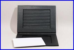 LAMY-Design-Schreibmappe-mit-integrierter-Stiftablage-Lederoptik-Notebook