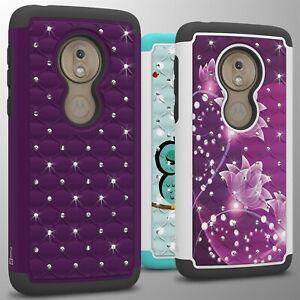 For Motorola Moto G7 Play G7 Optimo Xt1952dl T Mobile Revvlry Phone Case Ebay