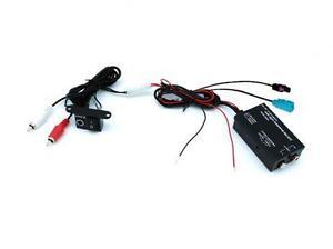 Adaptador de interfaz de Auxiliar CTVPGX 010 Iphone MP3 Plomo Para Peugeot 307 CT22UV01