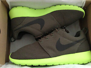 another chance b768a fe460 Image is loading Mens-Nike-Roshe-Run-Sport-OG-Rare-Limited-
