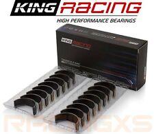 King Racing Race main crank bearings crankshaft mains Honda B16 B18 MB5259XP STD