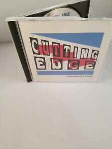CUTTING-EDGE-HUMONGOUSLY-YOURS-CD-2001