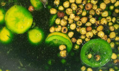 Tigernuss Höllibaits Green Lemon 200 ml