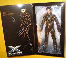 "WOLVERINE LOGAN X MEN LAST STAND 1/6 Collectible RAH Figure Medicom Toy12"" Japan"