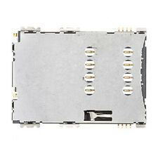 SIM Card Reader Contact Replacement Part for Samsung P1000 Galaxy Tab