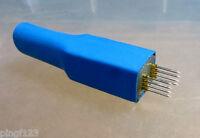 Soic 8 Spring Loaded Pogo Pin Adapter - Jtag