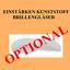 Indexbild 4 - Michael-Kors-Damen-Brillenfassung-MK8017-3104-52mm-Tabitha-VII-braun-445-17-LN
